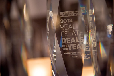 2019 Real Estate Deals of the Year