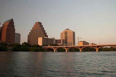 TX, Austin - May 20th-25th 2008