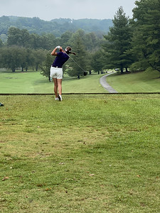 St. Louis Fall Junior Open at Lockhaven (2021)