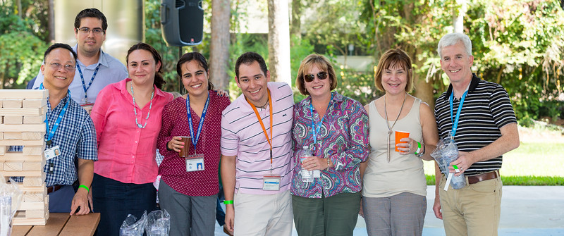 2015 Sales-Ops Fall Festival