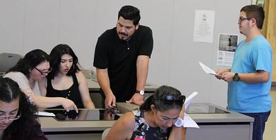 2019: CSU Transfer applications workshop