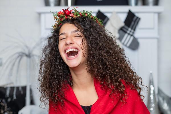 Кристен Коледа 2019