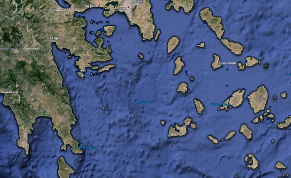 Open IYMA CUP 2014 (Greece)