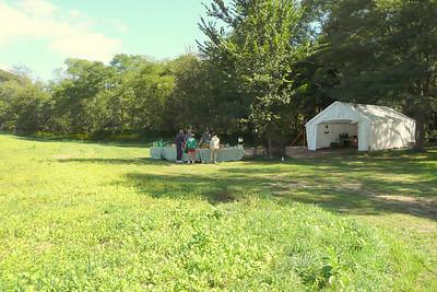 Shelter Island CSA - 16th Week