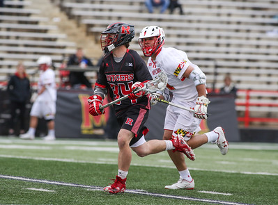 Rutgers at Maryland