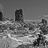 Arches NP Utah 2007
