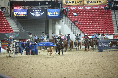 ARIAT WORLD SERIES  12-13-18
