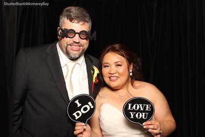 Yusha & Dustin's Wedding