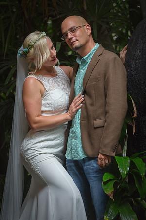 TTD Hannah & Luis
