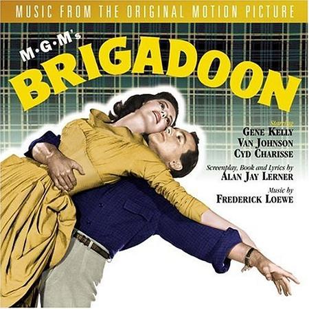 Brigadoon (1954) - Movies about Scotland