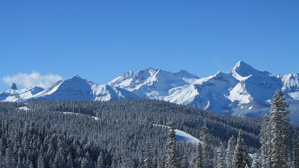 2012 Telluride Winter