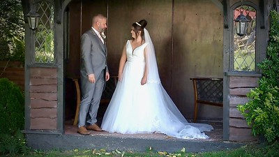 Danielle & Anthony Wedding Video  Images