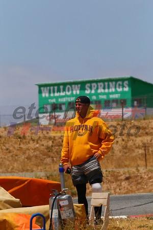 6/8-11 California Sbk School Streets of Willow Springs