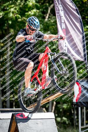 Mountain Bike Show - 20 Sep 2014