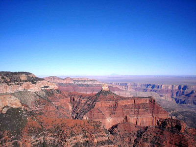 Arizona - Sedona and the Grand Canyon
