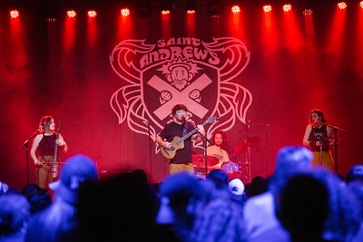 Oct 18, 2019 - Keller Williams and The Accidentals, Detroit