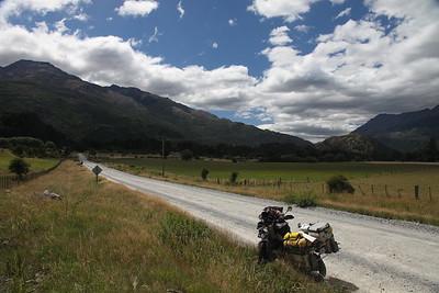 Border to Bariloche