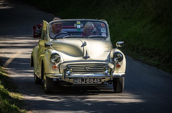 Morris 1000 Convertible 1967