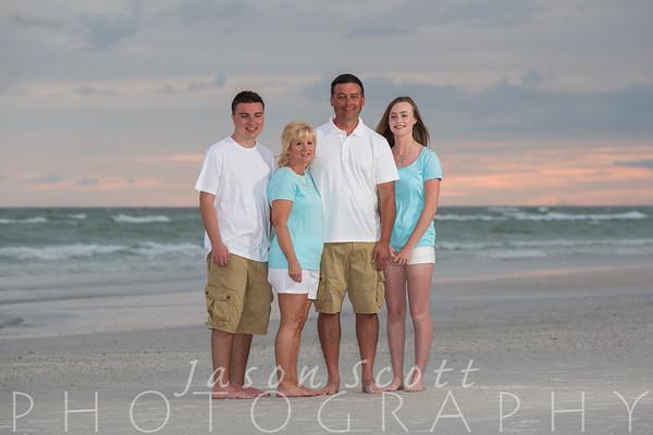McFadden-Greene Family