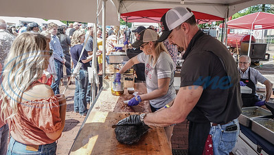 5/4/19 Red Dirt BBQ & Music Festival by Schuyler Wick