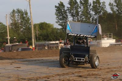 4B- Pelletier Racing
