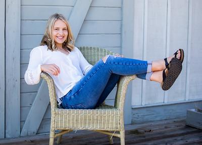 Allison Hein 2020