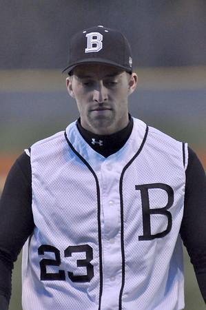 2011-03-07 BHS Baseball VS Hickory Grove