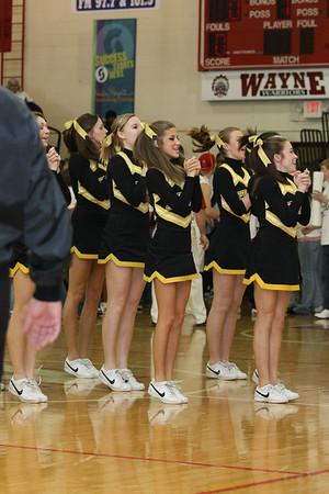 2007-2008 Centerville High School Boys Basketball