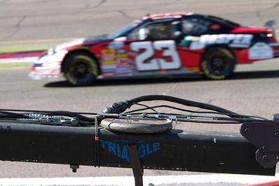 NASCAR Phoenix November, 2010