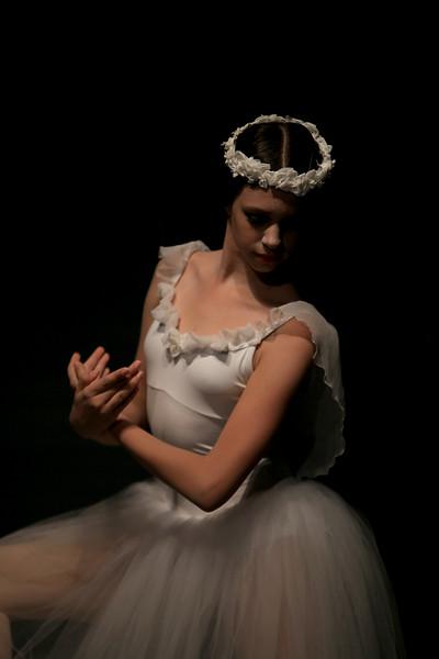 Bailarinos Ballet Luiz Henrique