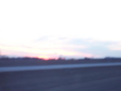 Sunset 20050114