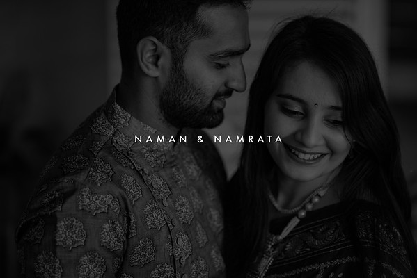 Naman & Namrata | Ahmedabad