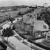 Suburbia in Lewisham built in the 1920s