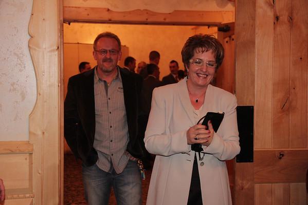 25-lecie Zosi i Jurka Mszal