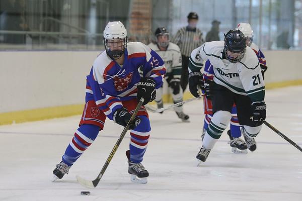 Girls' Varsity Hockey vs. Proctor | November 30