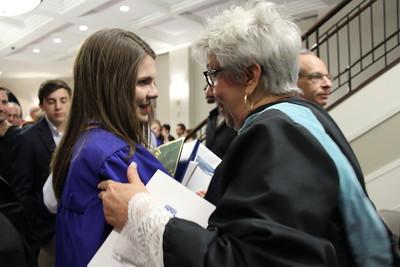 TVS Graduation 2018