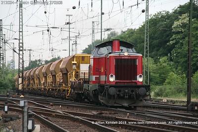 Baureihe 212