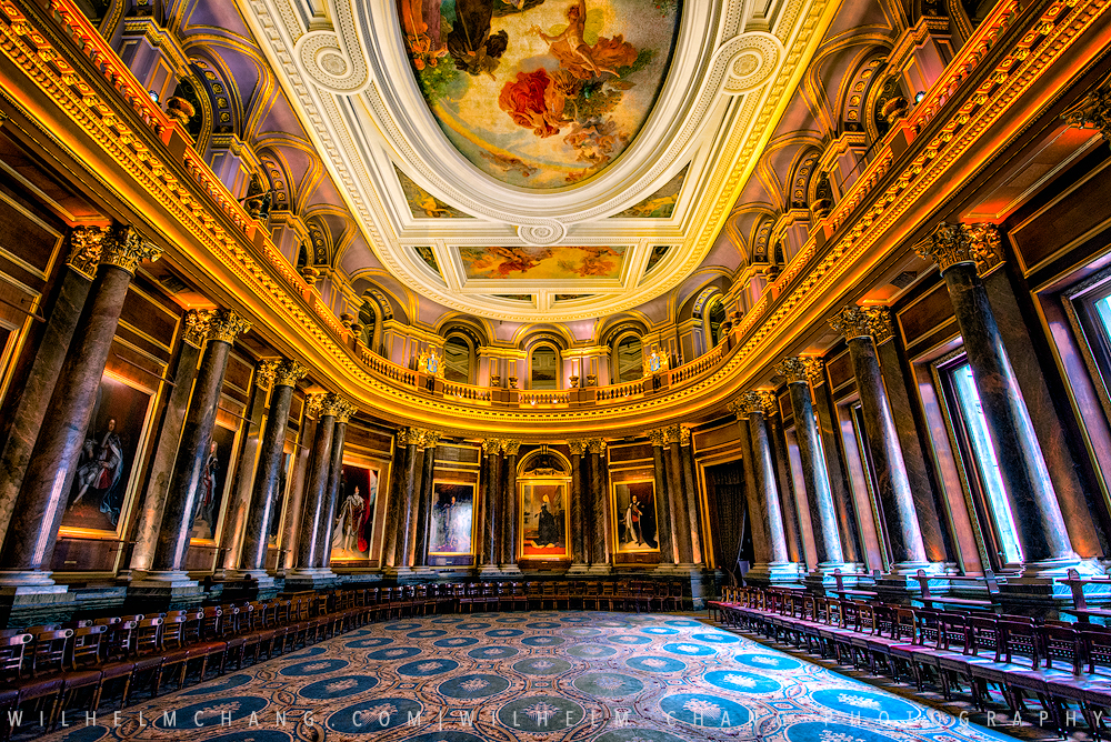到倫敦攝影 Drapers' Hall by 旅行攝影師 張威廉 Wilhelm Chang Photography