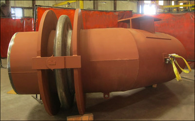 Hinged Expansion Joint (#126764 - 06/13/2013)