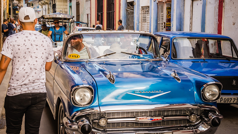 Cuba Music Video- The Perfect Time to Visit