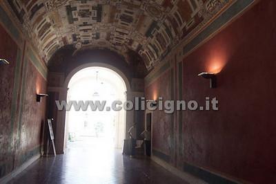 HISTORICAL PALACE LT 261