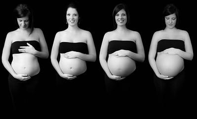 Évolution de grossesse