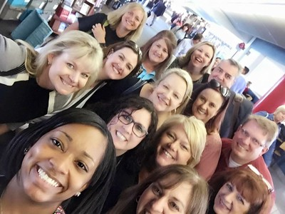 ANCC National Magnet Conference (Oct. 2015)