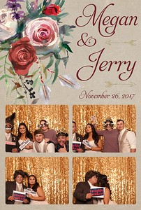 Megan and Jerry - The Farmhouse - 11.26.2017