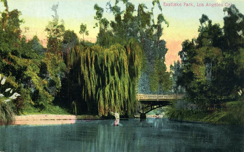 Eastlake Park