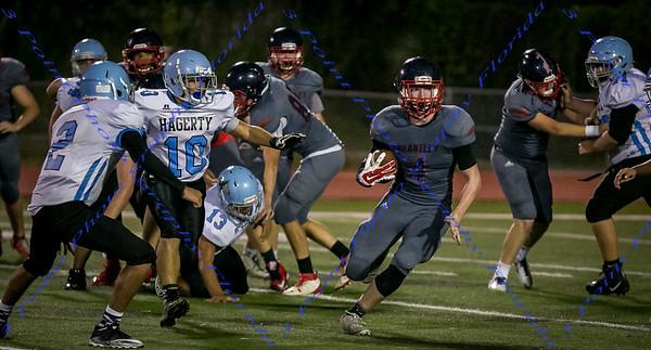 LBHS JV vs Hagerty - Sept 27, 2017
