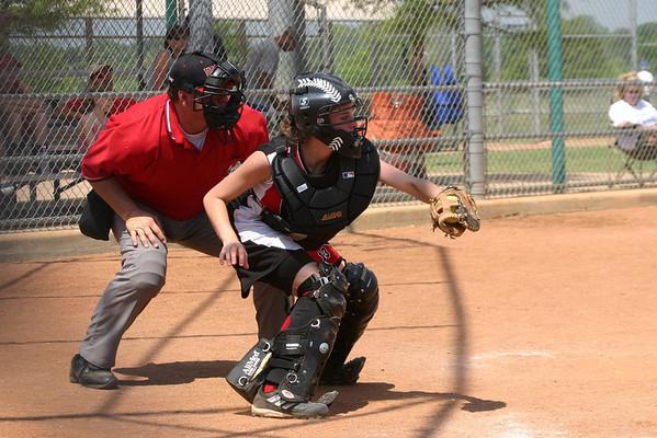 Intimidators Select Softball Team
