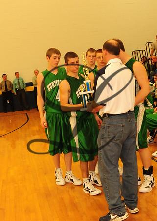 HHS Basketball #2