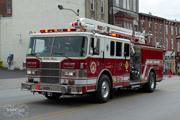Red Hill Fire Company
