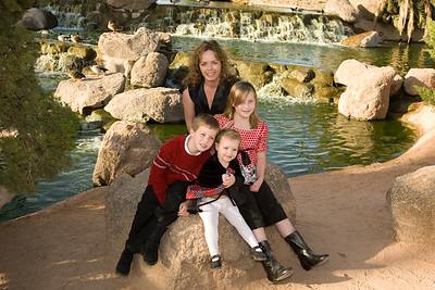 Sieffert Family